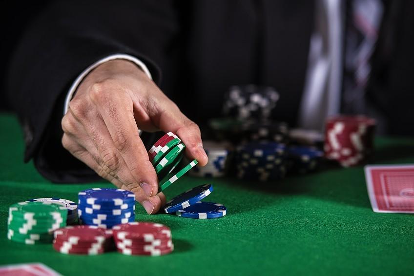 Покерная стратегия для новичков