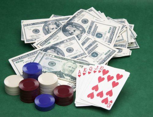 Покер на реальные деньги: какая стратегия способна приносить доход?