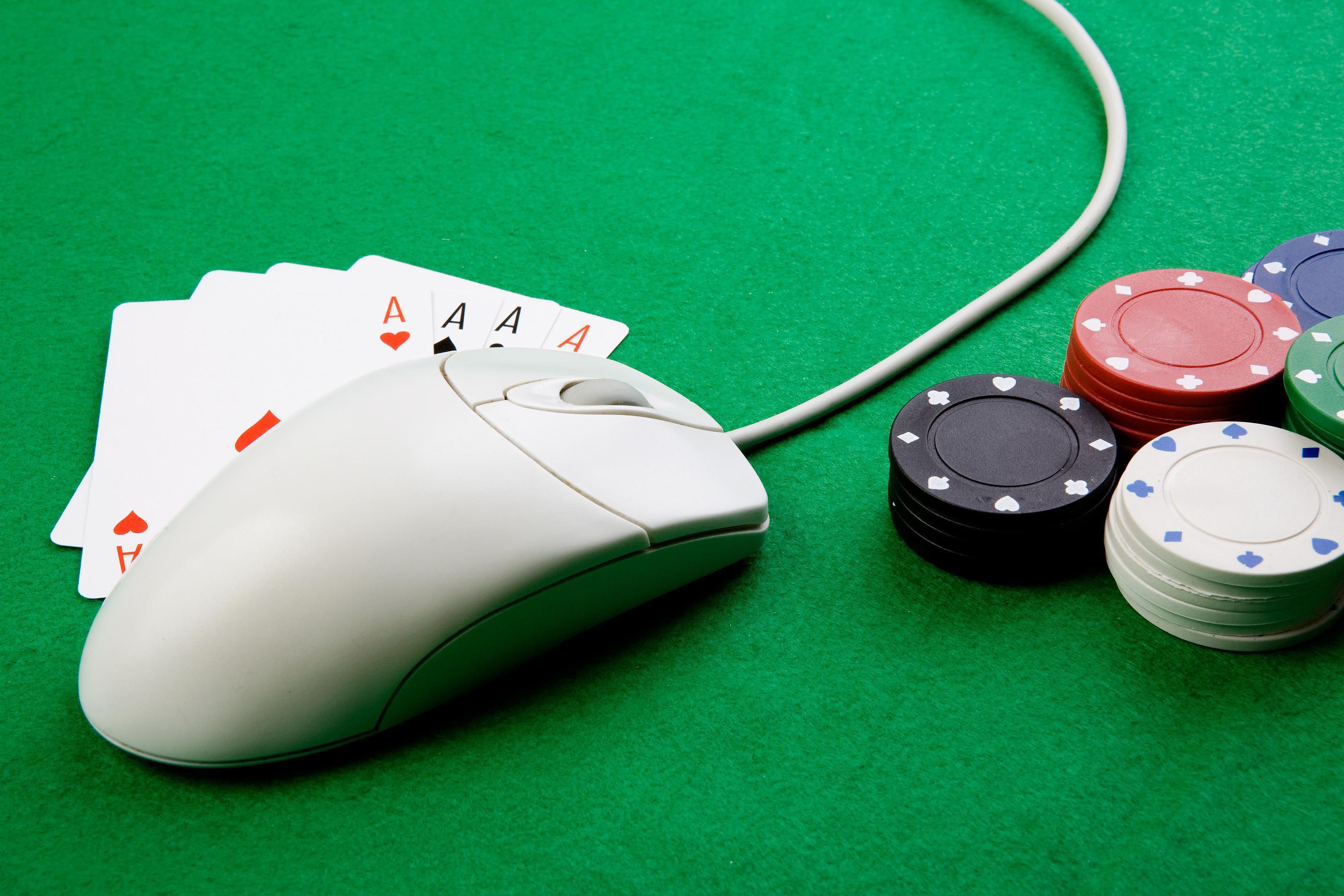 Покер с нуля