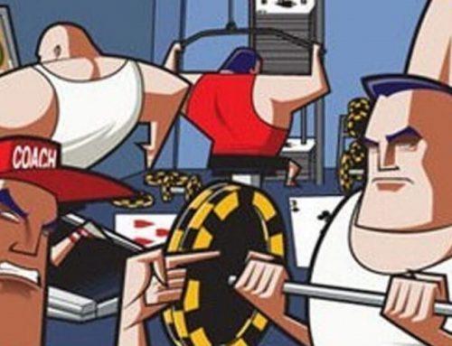 Покерное мастерство: как использовать тренера для повышения скилла?