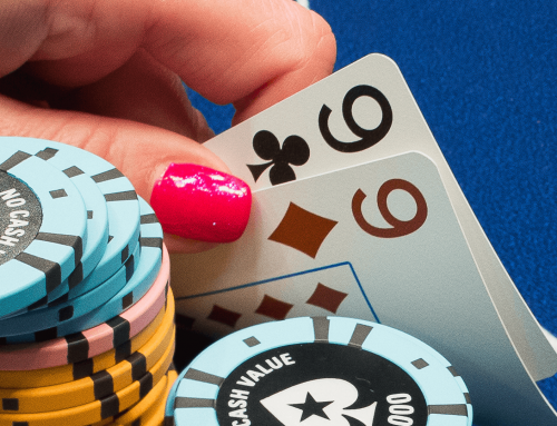 Покерная тактика и стратегия на флопе