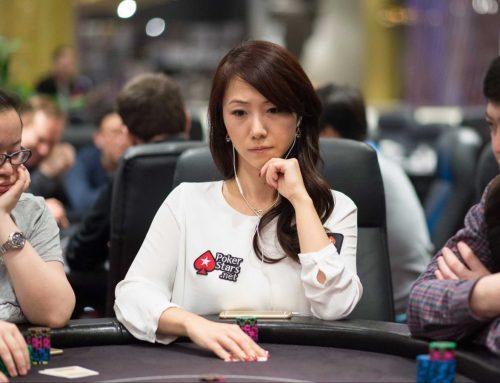 Хороший имидж в покере — половина победы