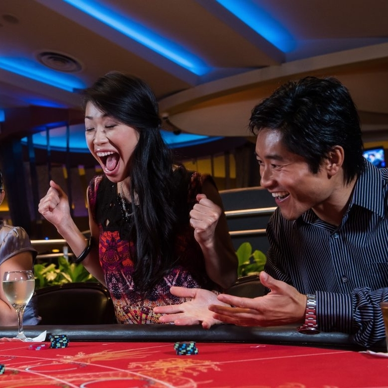 Имидж в покере