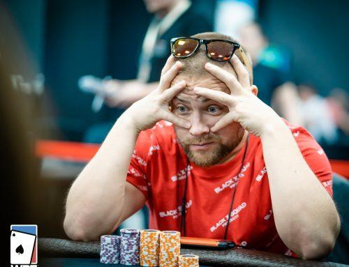 Четыре уровня мышления игрока в покер