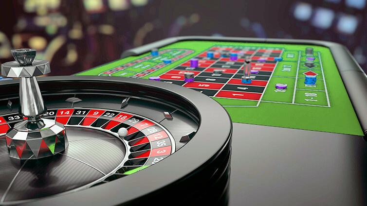 площадки для игры в казино